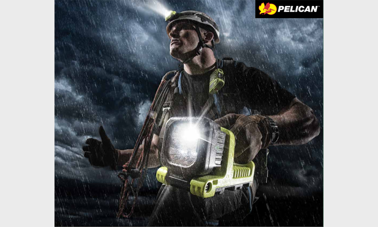 Pelican Flashlights Catalog